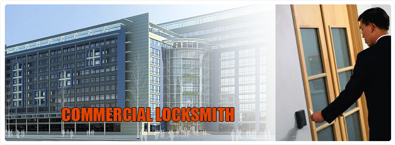Locksmith West Palm Beach - Commercial